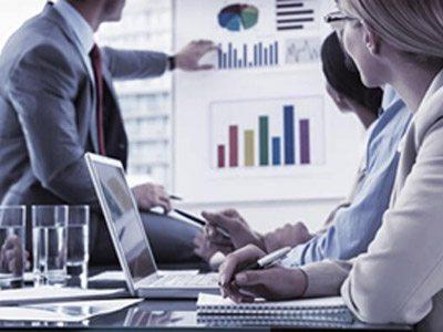 retail finance sales