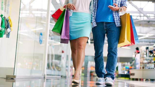 retail consumer finance